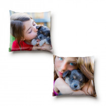 Double Sided Mini Cushion