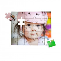 A4 Photo Jigsaw (36 piece)