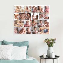 20 Image Landscape Collage