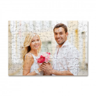 A3 Photo Jigsaw (150 piece)