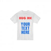 Text T-Shirt