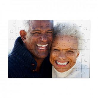 A3 Photo Jigsaw (204 piece)