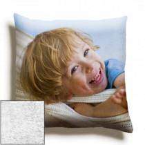 Single Sided Suede Cushion