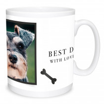 Best Dog Parent Mug