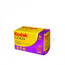 Kodak Gold Photo Film 200ASA 36 Exposures