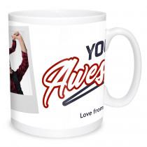 You Are Awesome Mug