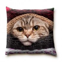 Single Sided Mini Cushion