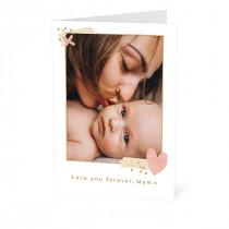 Scrapbook Card