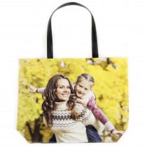Personalised Photo Bag