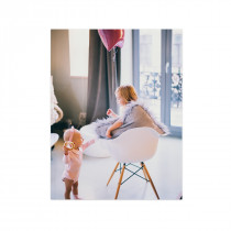 Medium Portrait Photo Book with Softcover
