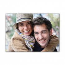 A4 Photo Jigsaw (60 piece)