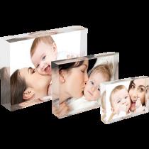 "Acrylic Photo Block 4x4"""