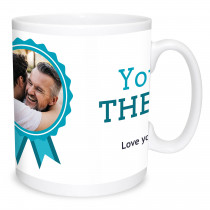 You Are The Best Mug