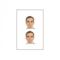 USA Passport Photo