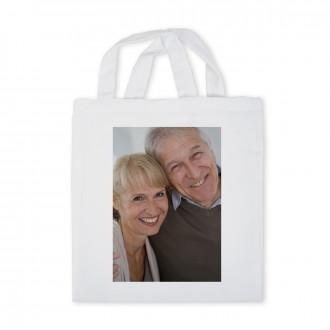 Poly Shopping Bag
