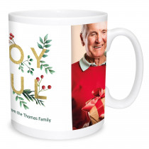 Joyful Christmas Mug