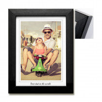 Mounted Print and Frame