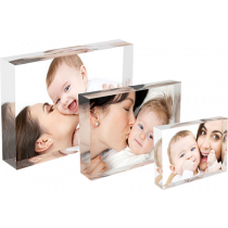 "Acrylic Photo Block 5x5"""