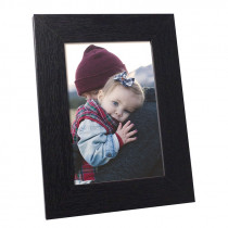 Black Harriet Photo Frame