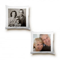Double Sided Cushion