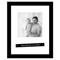 10 x 8 Photo Wall art