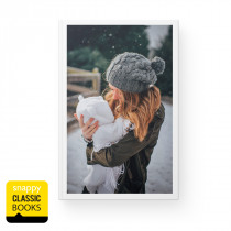A4 Portrait Hardcover Photobook
