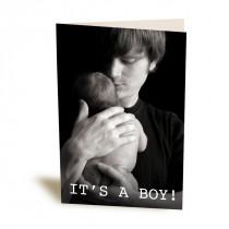 """5x7"""" Full Image Greetings Card"""