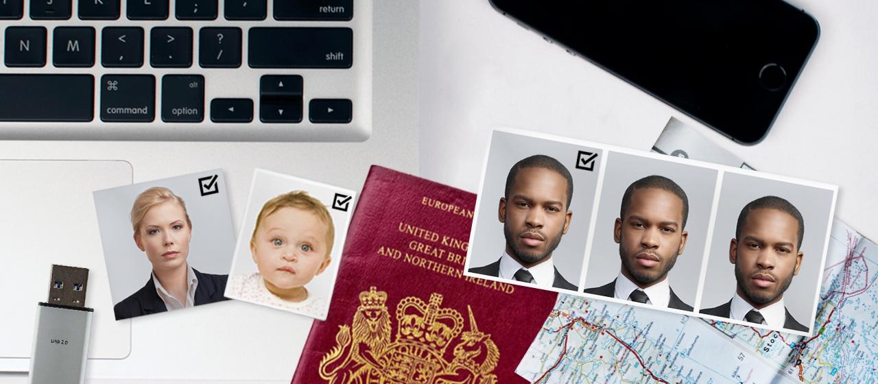 Passports, Visa & ID