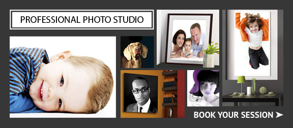 Photo Studio (Two Across)
