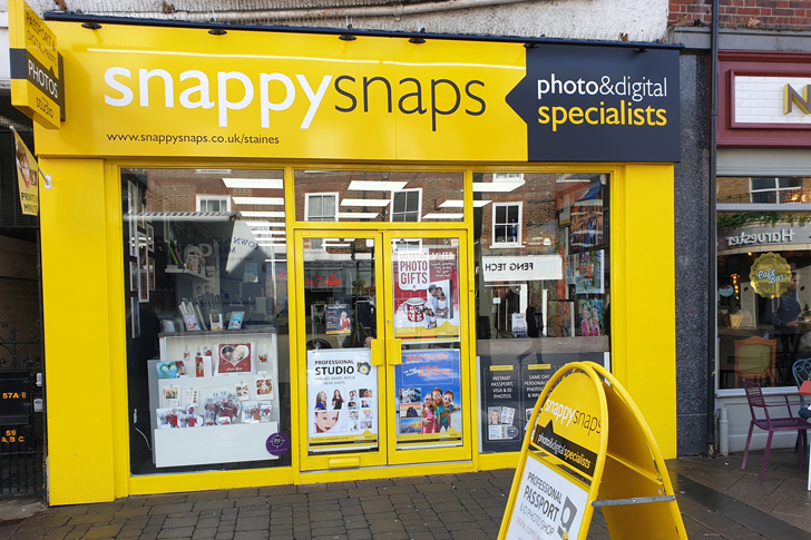 5534fab4 Photo Printing and Processing in Staines | Snappy Snaps