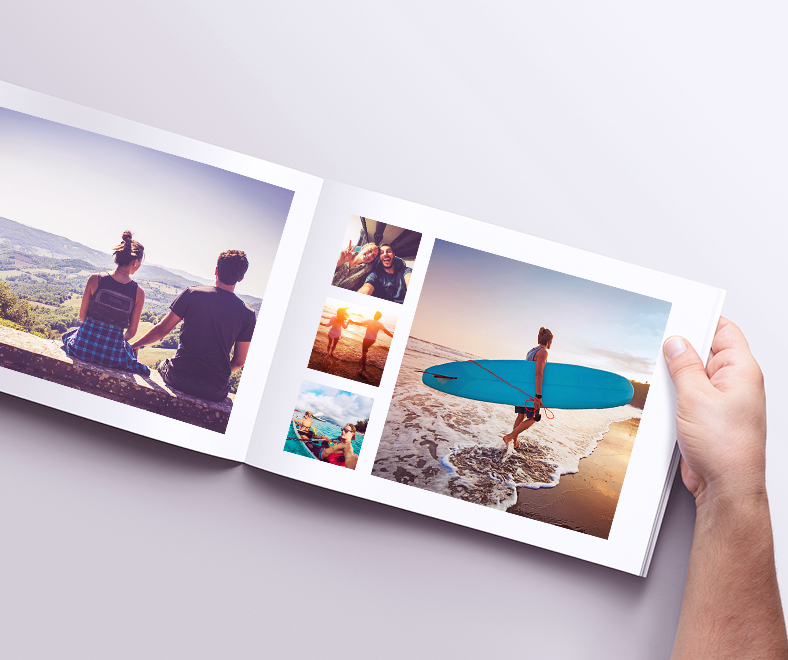 Photo Printing and Processing Online and on the High Street