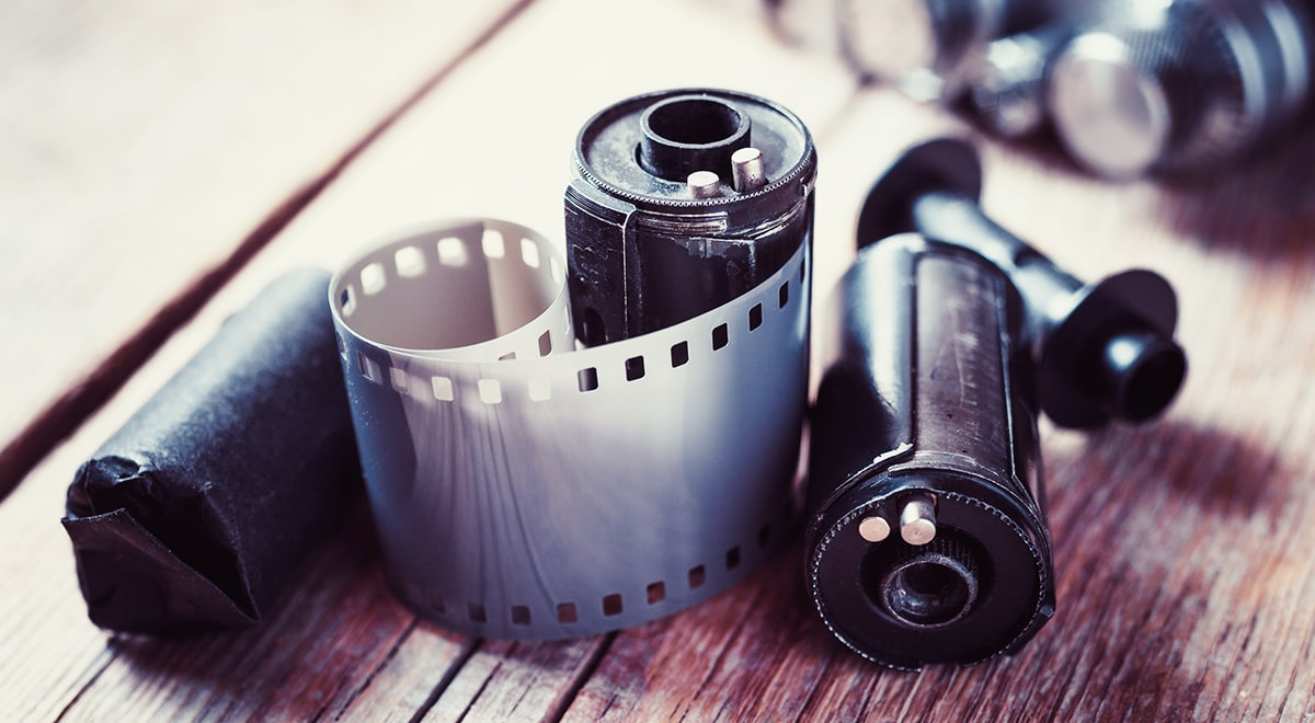 35mm Film Processing | Slide Processing - Snappy Snaps
