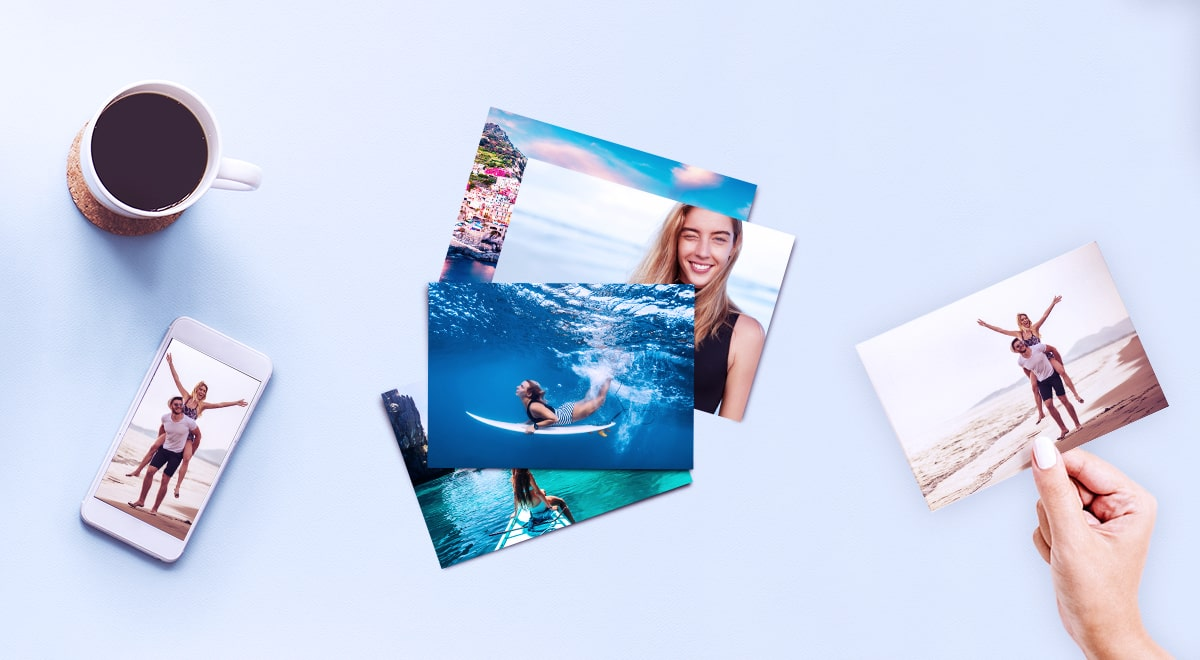 Photo Prints Online | Photo Printing Online - Snappy Snaps