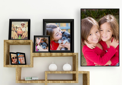 Snappy-snaps framed-photo-enlargements