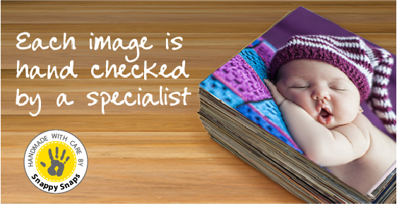 WHY PRINT WITH SNAPPY SNAPS