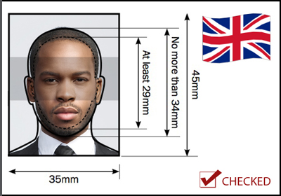 Print Passport Photos, Passport Photo Printing in Kingston