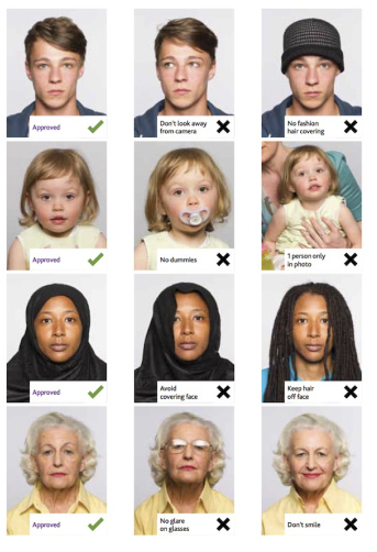 Snappy-Snaps-site-L-passport-photos-while you wait guidelines