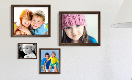 photo framing home