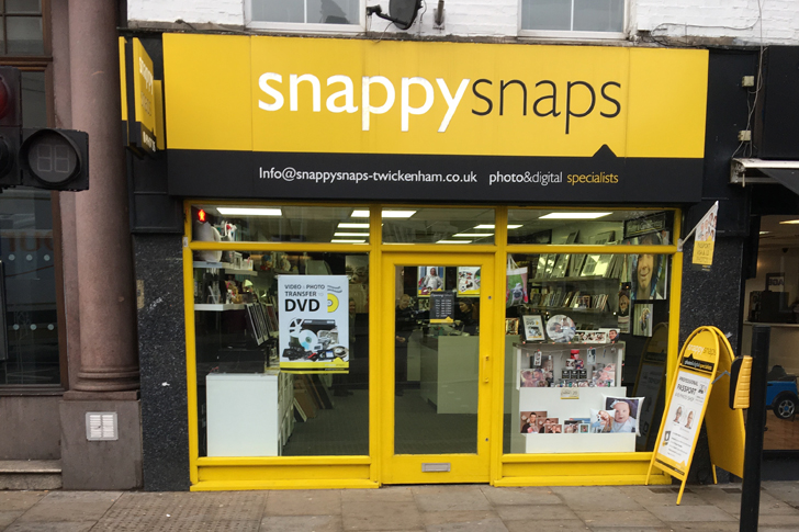 67a733f7 Photo Printing and Processing in Twickenham | Snappy Snaps